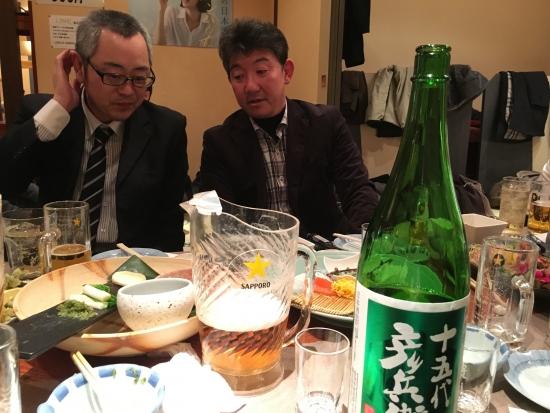 秋商レスOB会総会 010