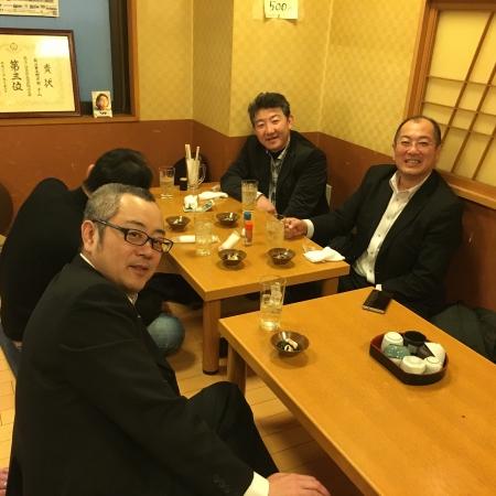 秋商レスOB会総会 032