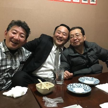 秋商レスOB会総会 029