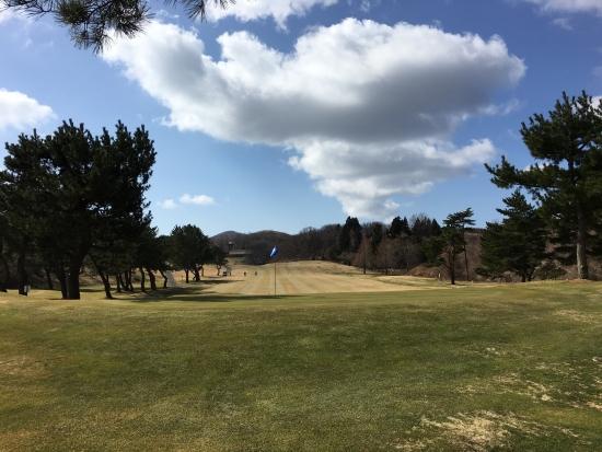 男鹿ゴルフ 047
