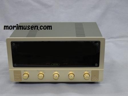 東京サウンド Valve100 ステレオプリメインアンプ