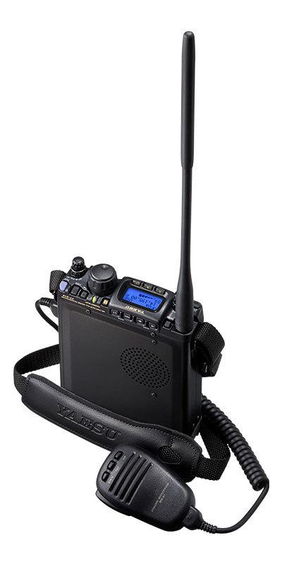 ヤエス FT-818ND HF/50/144/430MHz帯オールモードトランシーバー