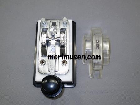 ハイモンド HK-702 電鍵