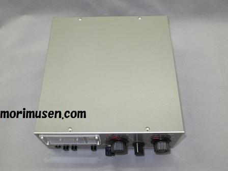 クラニシ NT-535 HF/50MHz アンテナチューナー ファジーマッチ付き