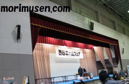 第17回 西日本ハムフェアー へご来場有難うございました! --大阪・日本橋 無線とパソコンのモリ