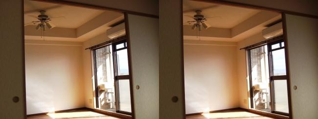 キングマンション今福鶴見②(交差法)