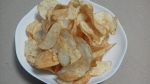 カルビー 「ポテトチップス コンソメBパンチ味」