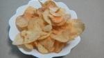 カルビー「ポテトチップス 長野の味 キムたくごはん味」