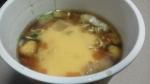 日清食品「カップヌードル スキヤキ ビッグ」