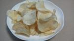 カルビー「ポテトチップス にんにく好きのための濃厚にんにく味」