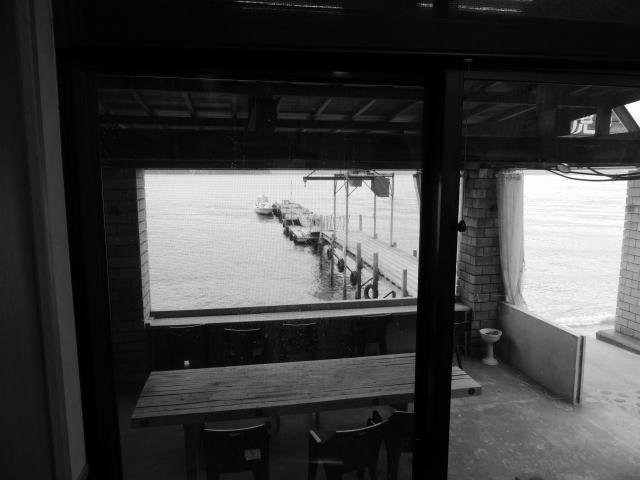 N0111桟橋