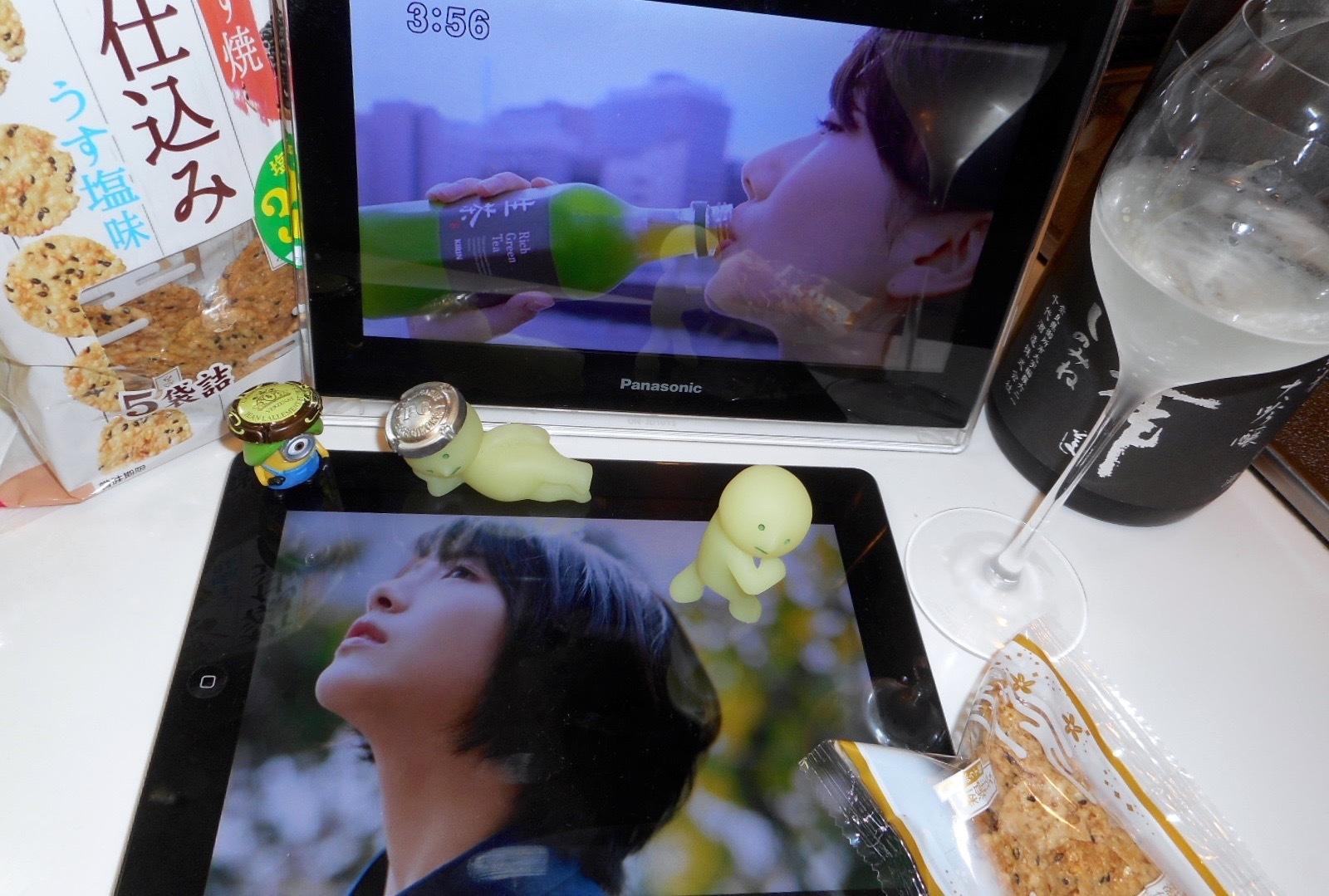 浜辺美波最強論vs波瑠