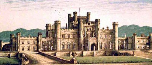 02b 500 Lowther Castle