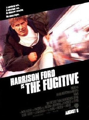 09a 300 The Fugitive Harrison Ford