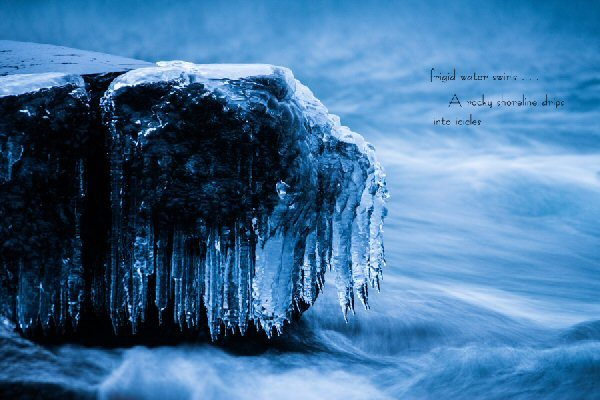 02e 600 20160211 (木) frigid water