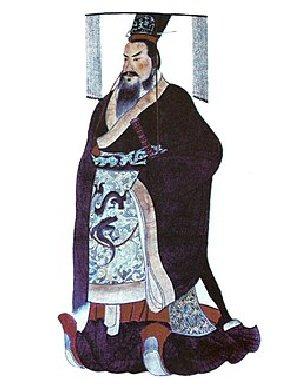 01c 300 秦の始皇帝