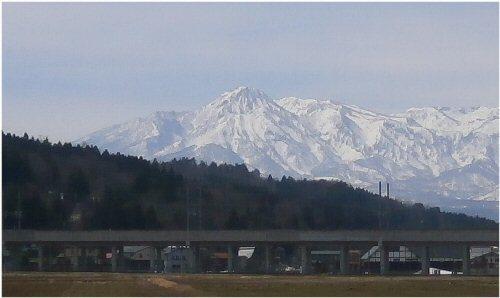 01a 500 20180322 妙高山北陸新幹線