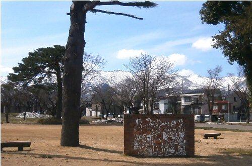 01c 500 20180324 芝生公園南葉山