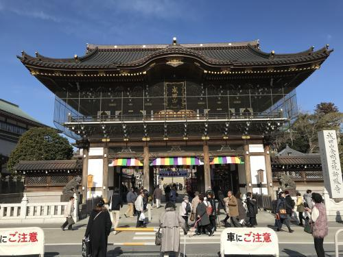 【成田山新勝寺】・6