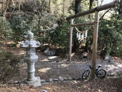【湯本の山神社】・7
