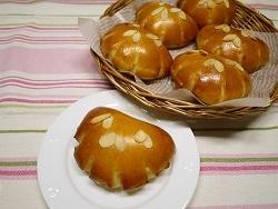 クリームパン5
