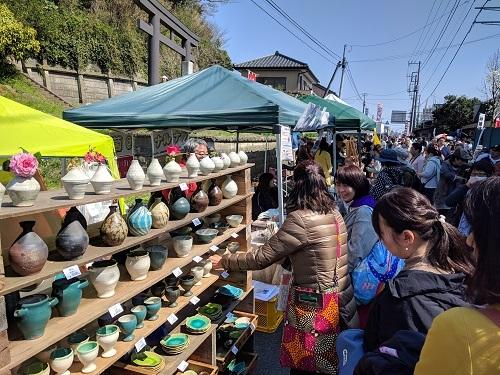 日本酒好きの祭典発酵の里神崎の『酒蔵まつり』へ【前編】