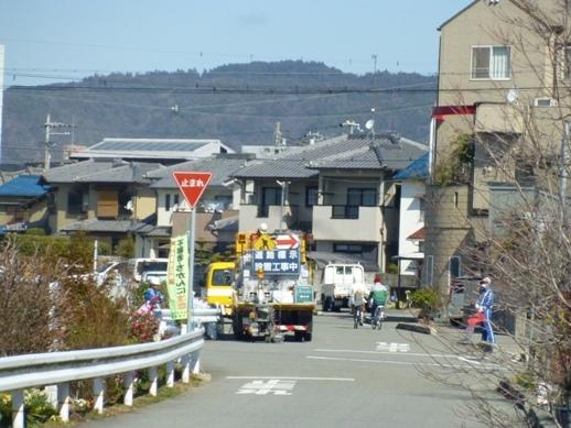 道路標示設置工事