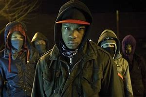 attack the block-1