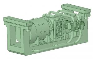 C-0701 HB-2000型コンプレッサー タイプA -3