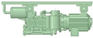 C-1001 HS20コンプ タイプA -1