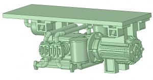 C-1001 HS20コンプ タイプA -2