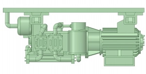 C-1011 HS20コンプ タイプB -1