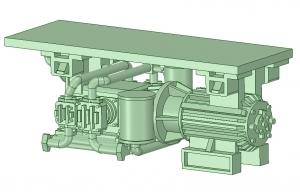 C-1011 HS20コンプ タイプB -2