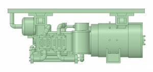 C-1021 HS20コンプ タイプC -1