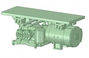 C-1021 HS20コンプ タイプC -2