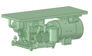 C-1021 HS20コンプ タイプC -3