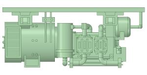 C-1031 HS20コンプ タイプD -1