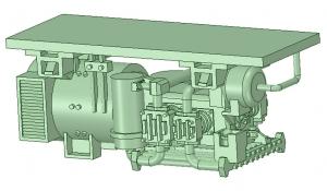 C-1031 HS20コンプ タイプD -2
