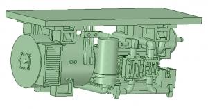 C-1031 HS20コンプ タイプD -3