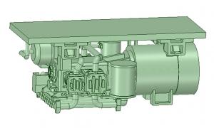 C-1031 HS20コンプ タイプD -4
