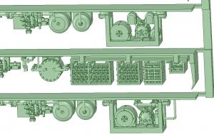 琴電1070系 (1071F_1073F)-4