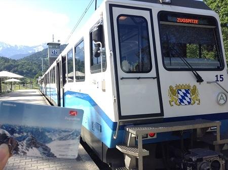 Zugspitze (1)