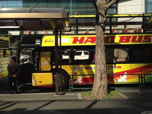 はとバス180321-1