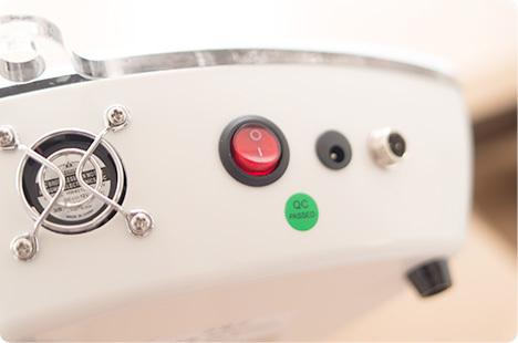 高周波RFラジオ波美顔機