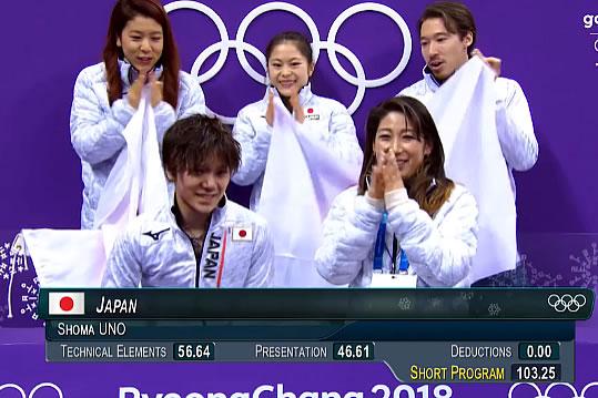 キスクラ日本チーム
