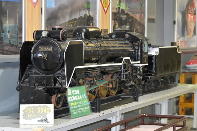 Ⅾ51 554型