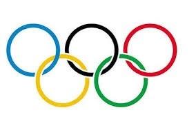 オリンピック 旗