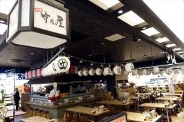 熊本駅内にオープン!熊本の良い物がいっぱいの肥後よかモン市場♪