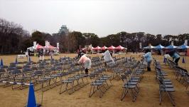 くまモンファン感謝祭2018 in OSAKA 1日目。