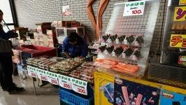 2018/03/03-04青森ワッツvs熊本ヴォルターズ~アリーナグルメ編~